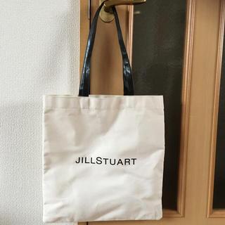 JILLSTUART - JILLSTUART★ジルスチュアート★ロゴトート★トートバッグ