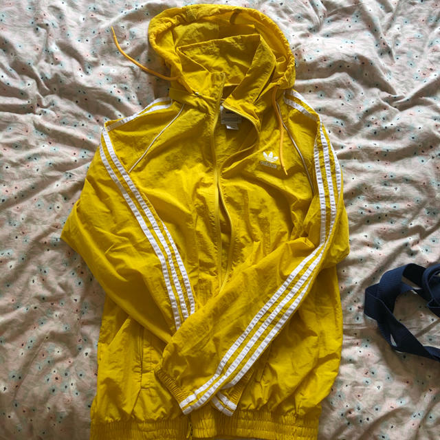 adidas(アディダス)のadidas Originals ジャケット/アウター メンズのジャケット/アウター(ナイロンジャケット)の商品写真