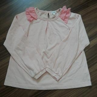 サンカンシオン(3can4on)のロンT 長袖 130(Tシャツ/カットソー)