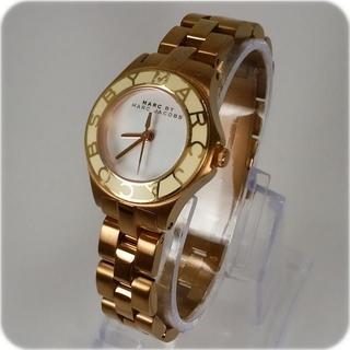 マークジェイコブス(MARC JACOBS)のMARC JACOBS MBM3076(腕時計)