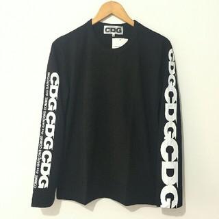 コムデギャルソン(COMME des GARCONS)のCOMME des GARCONS(コムデギャルソン) 长袖 Tシャツ(Tシャツ/カットソー(七分/長袖))