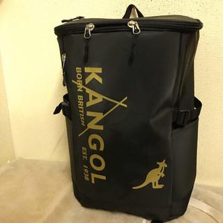 カンゴール(KANGOL)のKANGOL  スクエアリュック250-1270¥8800→¥5500(バッグパック/リュック)