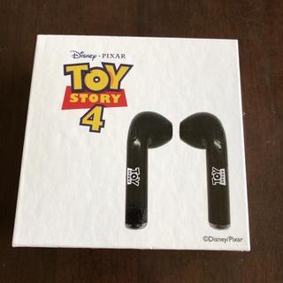 ディズニー(Disney)のトイストーリー ワイヤレスイヤフォン 新品(ヘッドフォン/イヤフォン)