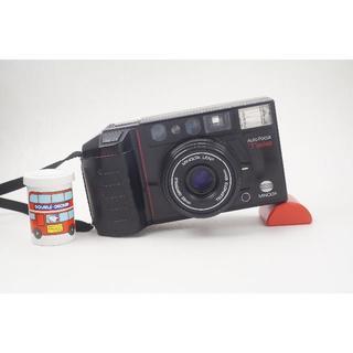 コニカミノルタ(KONICA MINOLTA)のオシャレ! ミノルタ AF-TELE 綺麗・美品 フィルムカメラ(フィルムカメラ)