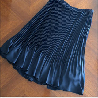FRAY I.D - フレイアイディー スカート ネイビー  美品