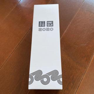 UNIQLO - 新品未使用品 ユニクロ誕生感謝祭 ステンレスミニボトル(120ml) 水筒