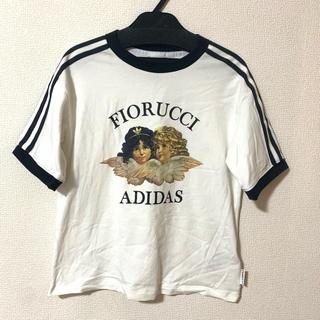 adidas - adidas fiorucci Tシャツ