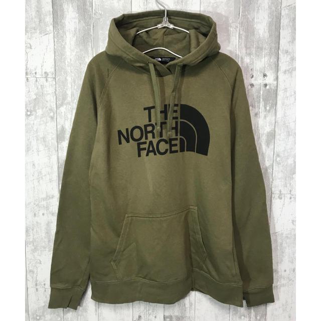 THE NORTH FACE(ザノースフェイス)のTHE NORTH FACE ノースフェイス パーカー フーディM レディースのトップス(パーカー)の商品写真