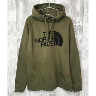 THE NORTH FACE - THE NORTH FACE ノースフェイス パーカー フーディM