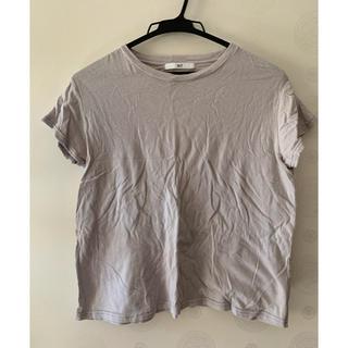 スライ(SLY)のSLY  くすみカラーTシャツ(Tシャツ(半袖/袖なし))