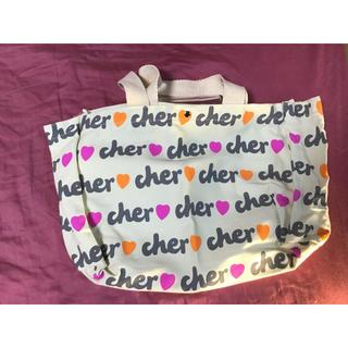 シェル(Cher)の付録 トート バッグ (エコバッグ)