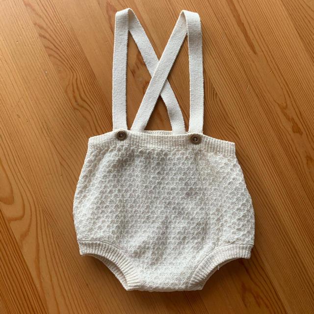 ZARA KIDS(ザラキッズ)のえむ様専用 キッズ/ベビー/マタニティのベビー服(~85cm)(ニット/セーター)の商品写真