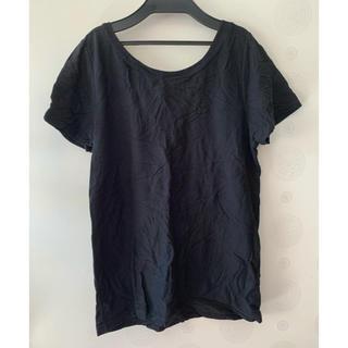 スライ(SLY)のSLY  バッククロス Tシャツ(Tシャツ(半袖/袖なし))
