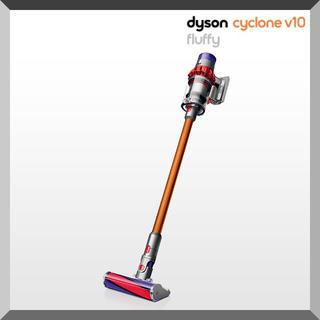 Dyson - ダイソン Dyson cyclone V10 Fluffy SV12 FF