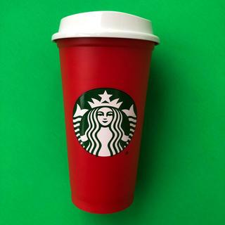 スターバックスコーヒー(Starbucks Coffee)の激レア★海外スターバックス限定★完売★リユーザブルカップ(グラス/カップ)