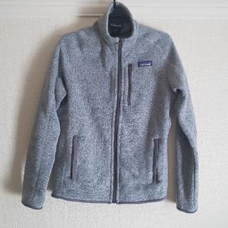 パタゴニア(patagonia)のパタゴニア ベターセータージャケット 美品(その他)