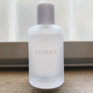 Cosme Kitchen - FEMMUE ローズソフトナー