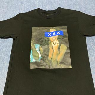 ゴッドセレクション トリプルエックス 値下げ(Tシャツ/カットソー(半袖/袖なし))