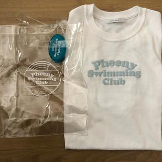 PHEENY - Tシャツ