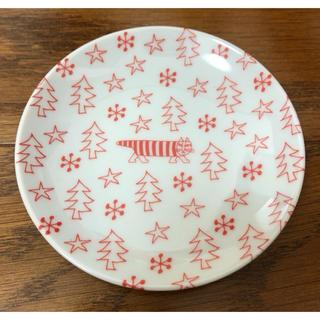Lisa Larson - 1430円 リサラーソン マイキー 豆皿 波佐見焼  お皿 まめ皿 日本製 北欧