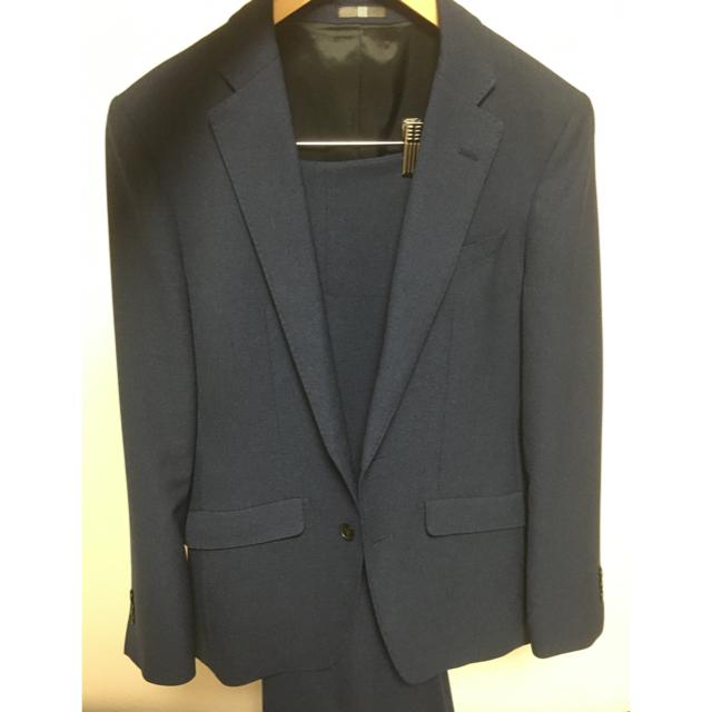 THE SUIT COMPANY(スーツカンパニー)のスーツセレクト スーツ メンズのスーツ(セットアップ)の商品写真