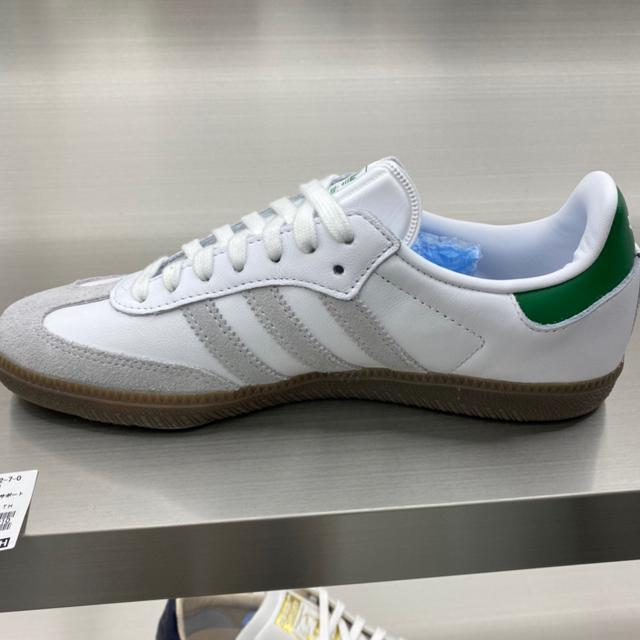 Supreme(シュプリーム)のKITH adidas コラボ メンズの靴/シューズ(スニーカー)の商品写真