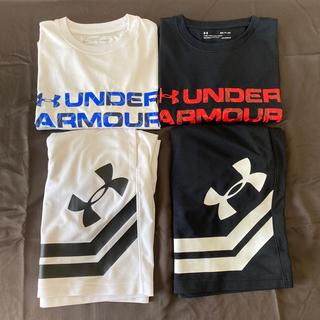 アンダーアーマー(UNDER ARMOUR)のバスケ練習着セット(アンダーアーマー)(バスケットボール)