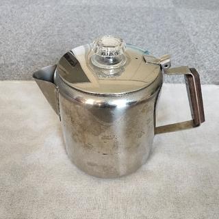 コールマン(Coleman)のパーコレーター(調理器具)