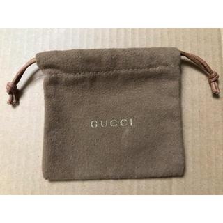 Gucci - GUCCI グッチ 巾着