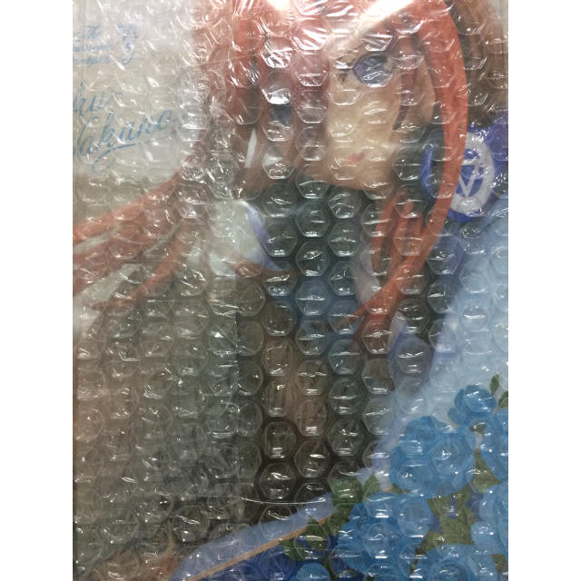 KOTOBUKIYA(コトブキヤ)の五等分の花嫁 中野三玖 コトブキヤ フィギュア エンタメ/ホビーのおもちゃ/ぬいぐるみ(キャラクターグッズ)の商品写真