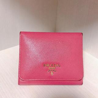 PRADA - PRADAの財布