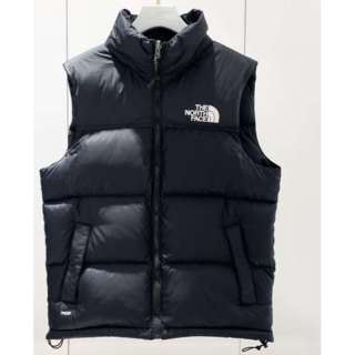 THE NORTH FACE - THE NORTH FACE ザノースフェイス リモ ダウンベスト
