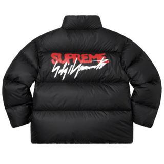 Supreme - Supreme Yohji Down Jacket Black Mサイズ