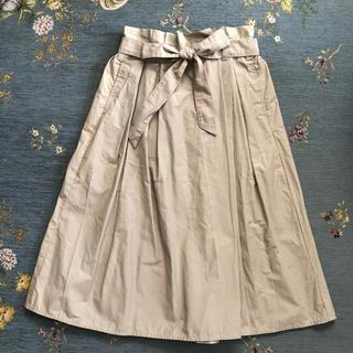 SM2 - サマンサモスモス フレアースカート
