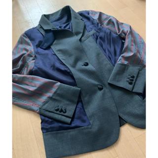 サカイ(sacai)のsacai 2020ssジャケット (テーラードジャケット)
