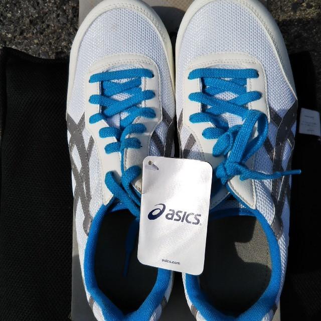 asics(アシックス)のASICS 安全靴 FIS32L メンズの靴/シューズ(その他)の商品写真