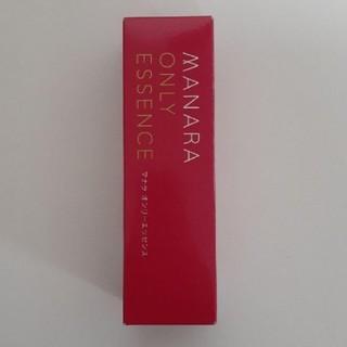 マナラ(maNara)のマナラ オンリーエッセンス100ml(オールインワン化粧品)