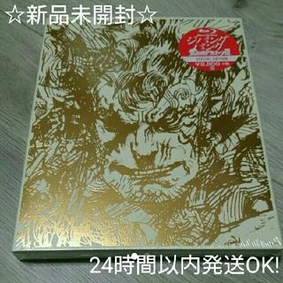 ジパングパンク 五右衛門ロックIII ブルーレイ スペシャルエディション