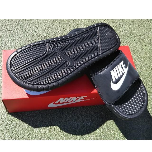 NIKE(ナイキ)のNIKE ベナッシ  サンダル JDI レディースの靴/シューズ(サンダル)の商品写真