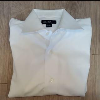 BEAMS - ORIAN ドレスシャツ38 オリアン BEAMSF