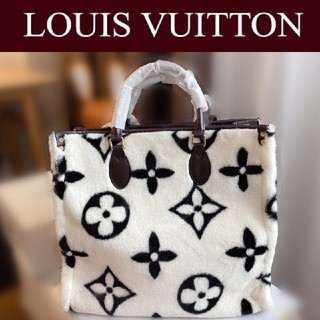LOUIS VUITTON - ⭐ハンドバッグが大人気だ⭐
