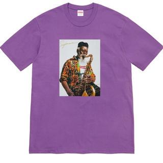 シュプリーム(Supreme)の20fw supreme photo tee(Tシャツ/カットソー(半袖/袖なし))