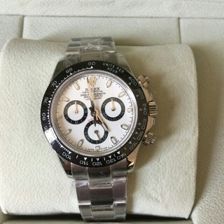 OMEGA - 自動巻き腕時計 クロノグラフ