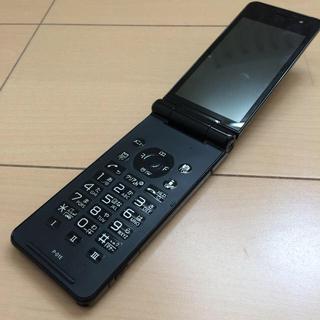 エヌティティドコモ(NTTdocomo)の docomo パナソニック 携帯電話 p-01e(携帯電話本体)