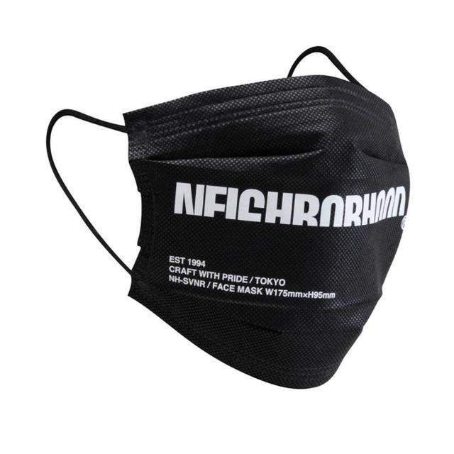 NEIGHBORHOOD(ネイバーフッド)のneighborhood ネイバーフッド 原宿 限定  メンズのメンズ その他(その他)の商品写真