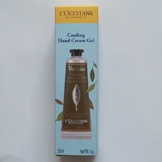L'OCCITANE - L'OCCITANE Cooling Hand Cream Gel 30ml