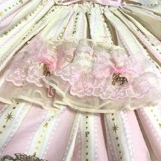 Angelic Pretty - Angelic Pretty お袖とめ