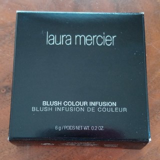 laura mercier - ★ローラメルシエ★ローラメルシエ ブラッシュ カラー インフュージョン 06