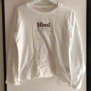 ワンアフターアナザーナイスクラップ(one after another NICE CLAUP)のone after another nice claup ロンT(Tシャツ(長袖/七分))