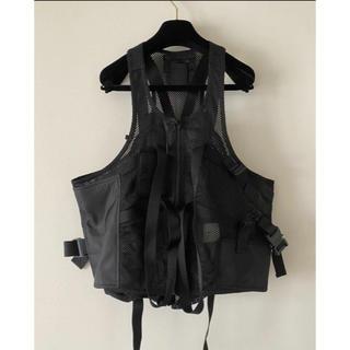 ディオール(Dior)の新品!ALYX アリクス タクティカルベスト サイズフリー(Tシャツ/カットソー(半袖/袖なし))